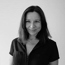 Laure co-founder and Vice President Sales Marketing Ennov