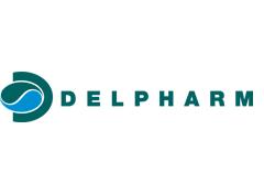 delpharm logo