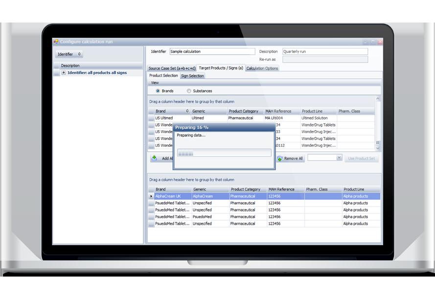 pharmacovigilance software
